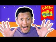 Classic Wiggles- Space Dancing (Part 4 of 4)