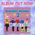 NurseryRhymes2albumposter