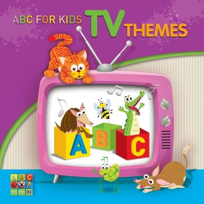 ABC for Kids TV Themes