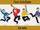 Five Little Ducks (Karaoke)