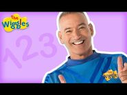 The Wiggles- Wiggle, Wiggle, Wiggle! - Numerals Are Nice - Kids Songs