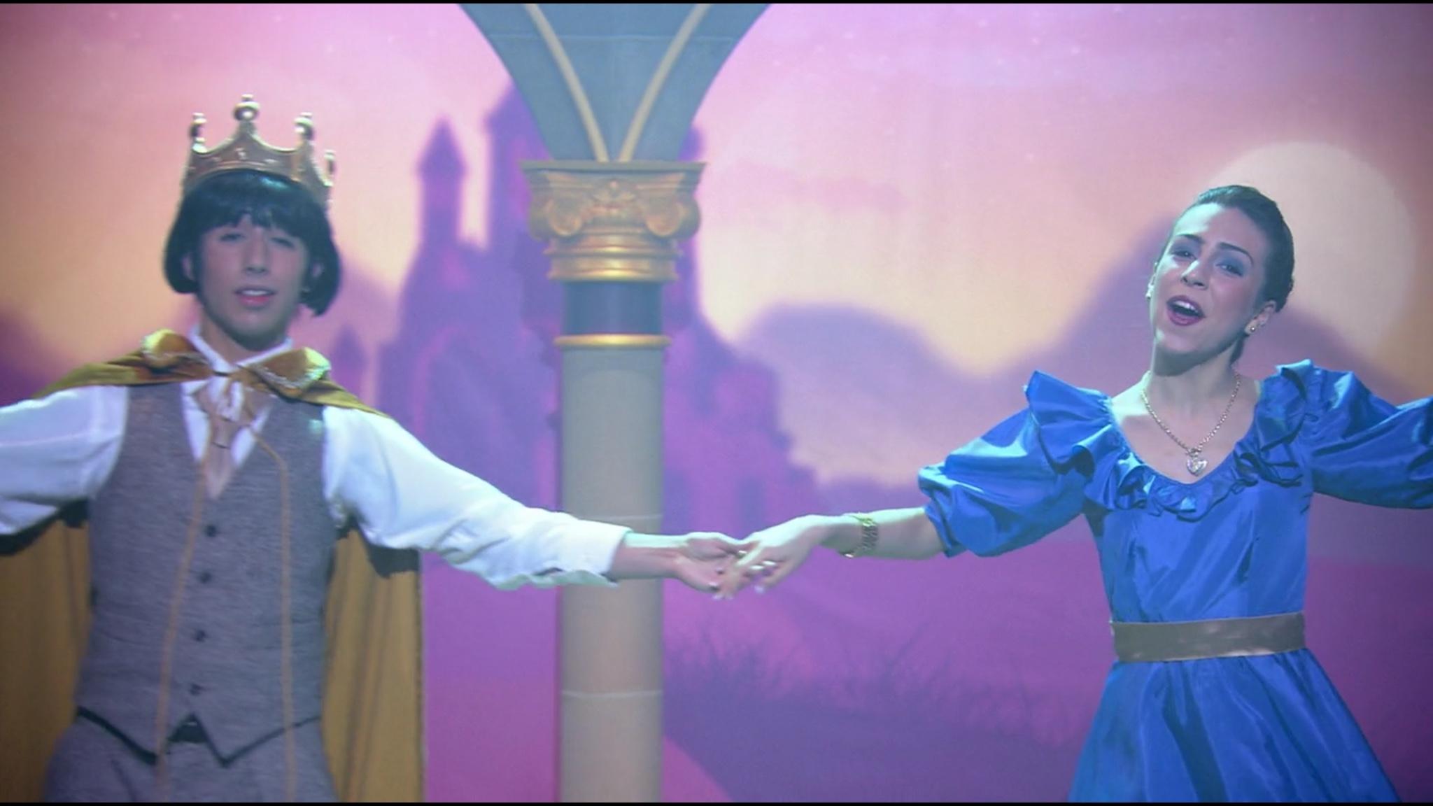 Cinderella's Song