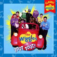TootToot!-ClassicWigglesAlbumCover