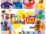 Fruit Salad TV (album)