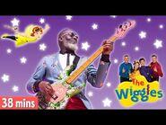 The Wiggles- Twinkle, Twinkle Little Star, Dancing Songs and Nursery Rhymes for Kids