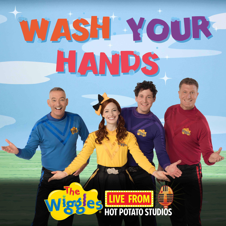 Wash Your Hands (album)