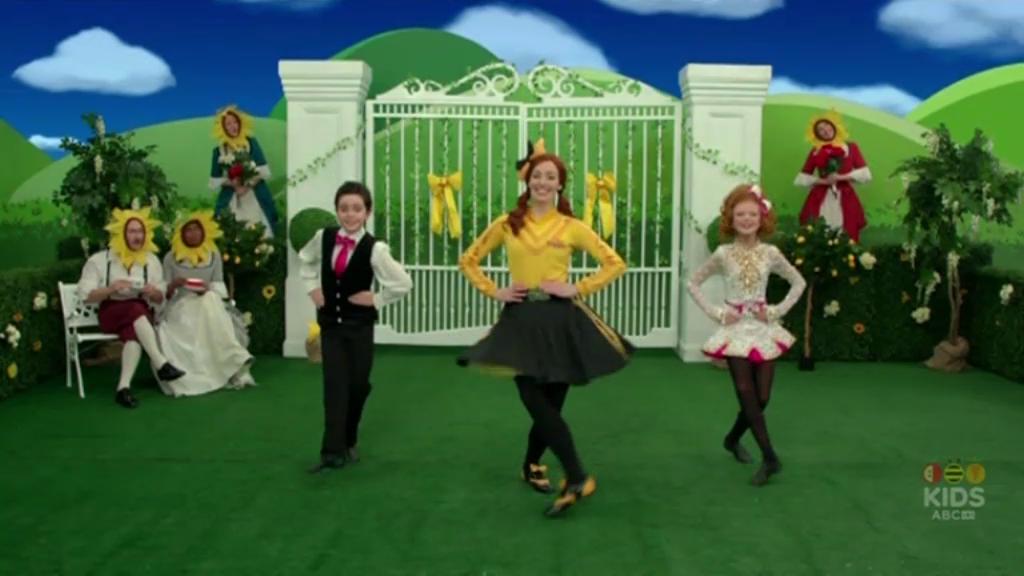 Garden of Daisies (episode)