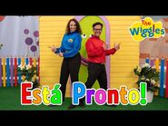 The Spanish Speaking Wiggles are Coming Soon! - Los Wiggles en Español pronto llegarán a YouTube!