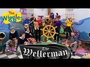 The Wiggles- The Wellerman ⚓ Sea Shanty 🚢