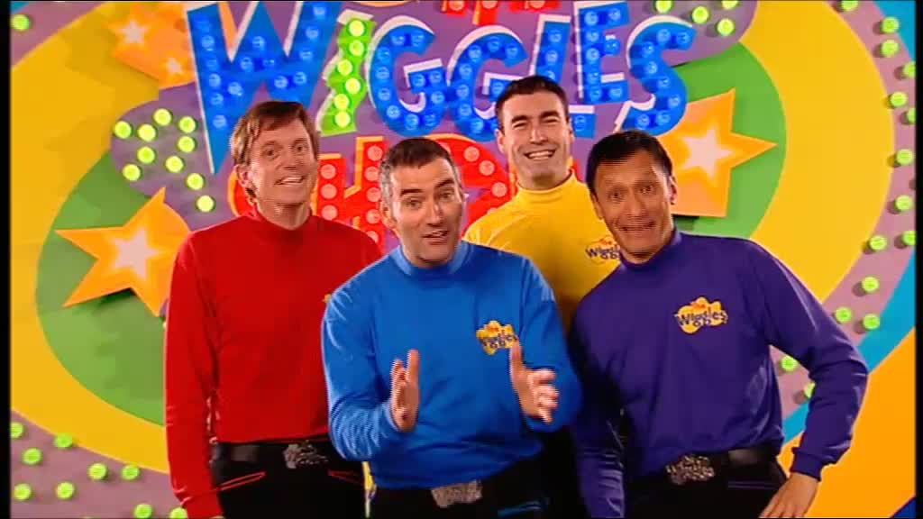 Episode 17 (The Wiggles Show! - TV Series 4)/Gallery