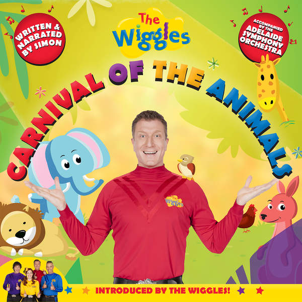 Carnival of the Animals (album)