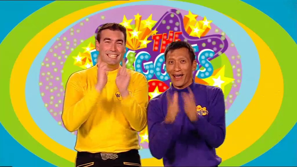 Episode 1 (The Wiggles Show! - TV Series 5)