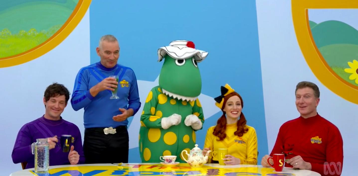 Dorothy The Dinosaur Wigglepedia Fandom