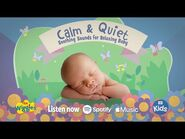 The Wiggles- Calm and Quiet - Soothing Sounds for Baby - NEW ALBUM OUT NOW! Link in Description