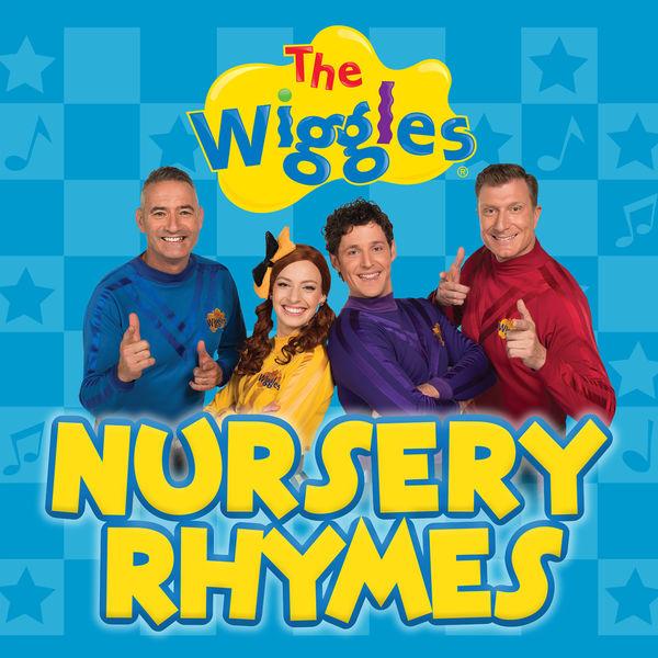 Nursery Rhymes (album)