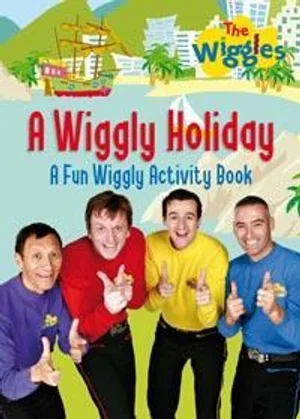A Wiggly Holiday