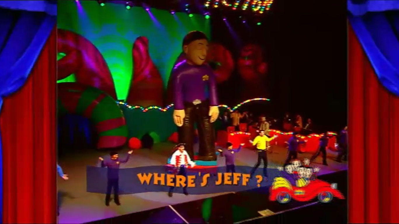 Episode 15 (The Wiggles Show! - TV Series 4)