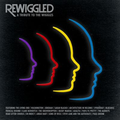 ReWiggled: A Tribute To The Wiggles