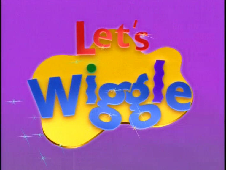 Let's Wiggle (TV Series)