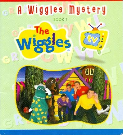 A Wiggles Mystery