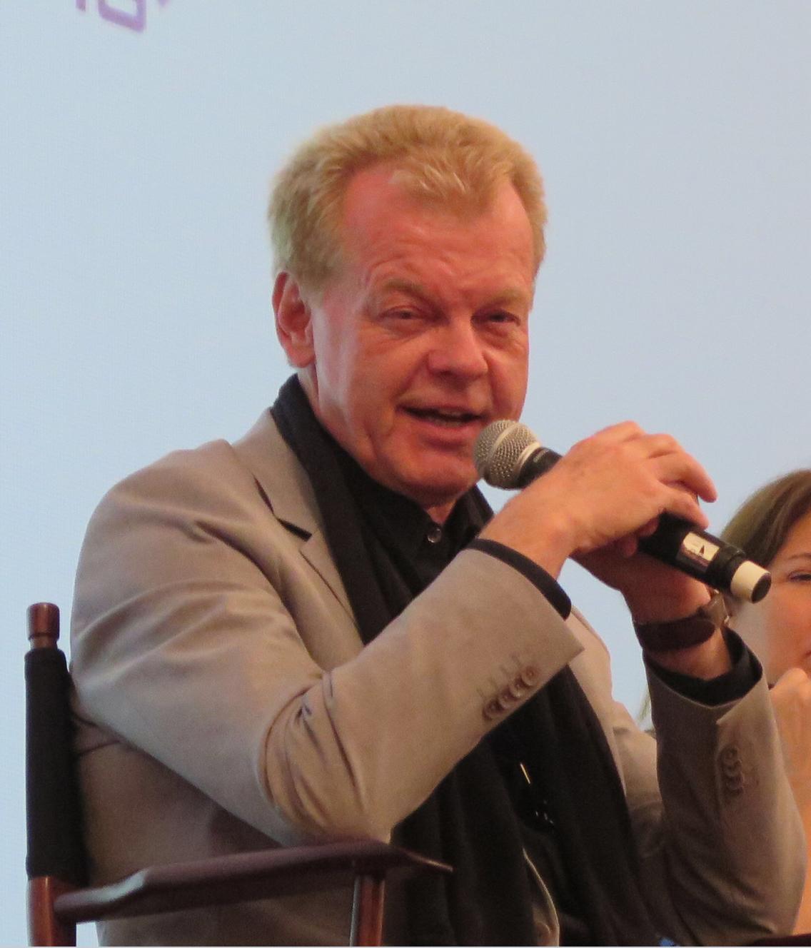 David Ward