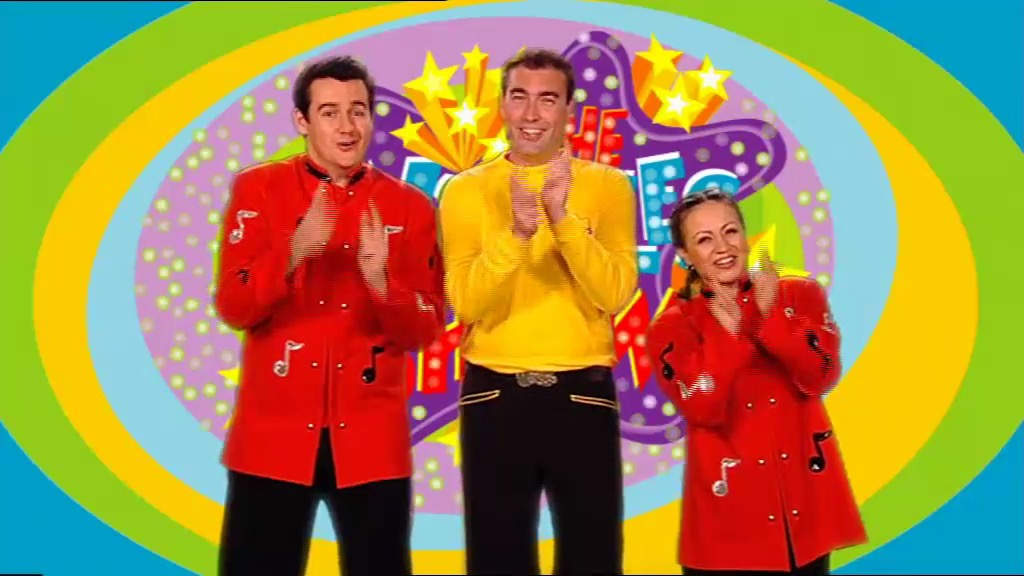 Episode 44 (The Wiggles Show! - TV Series 5)