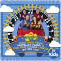 Choo Choo Trains, Propeller Planes & Toot Toot Chugga Chugga Big Red Car! (album)