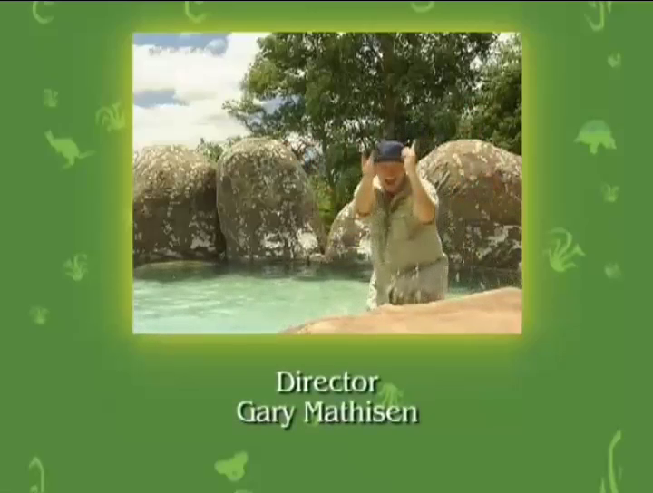 Gary Mathisen