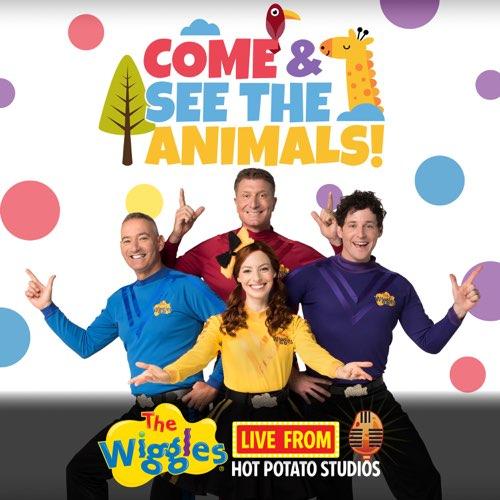 Come & See the Animals! (album)