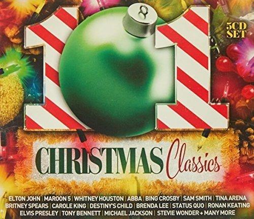 101 Christmas Classics