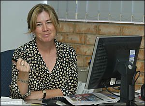Madeleine Doherty