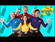 The Wiggles- Ten Green Bottles Standing on the Wall - Kids Songs & Nursery Rhymes