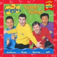 YummyYummy(ClassicWigglesAlbum)