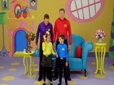 Lachy Shrunk the Wiggles
