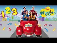 The Wiggles- Wiggle, Wiggle, Wiggle! Counting Fun for Kids! 1️⃣2️⃣3️⃣ Kids Songs & Nursery Rhymes
