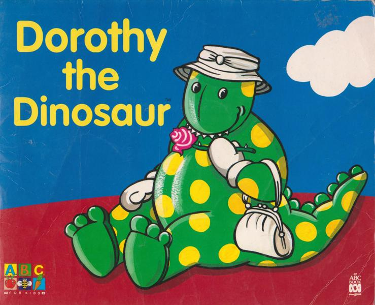 Dorothy the Dinosaur (book)