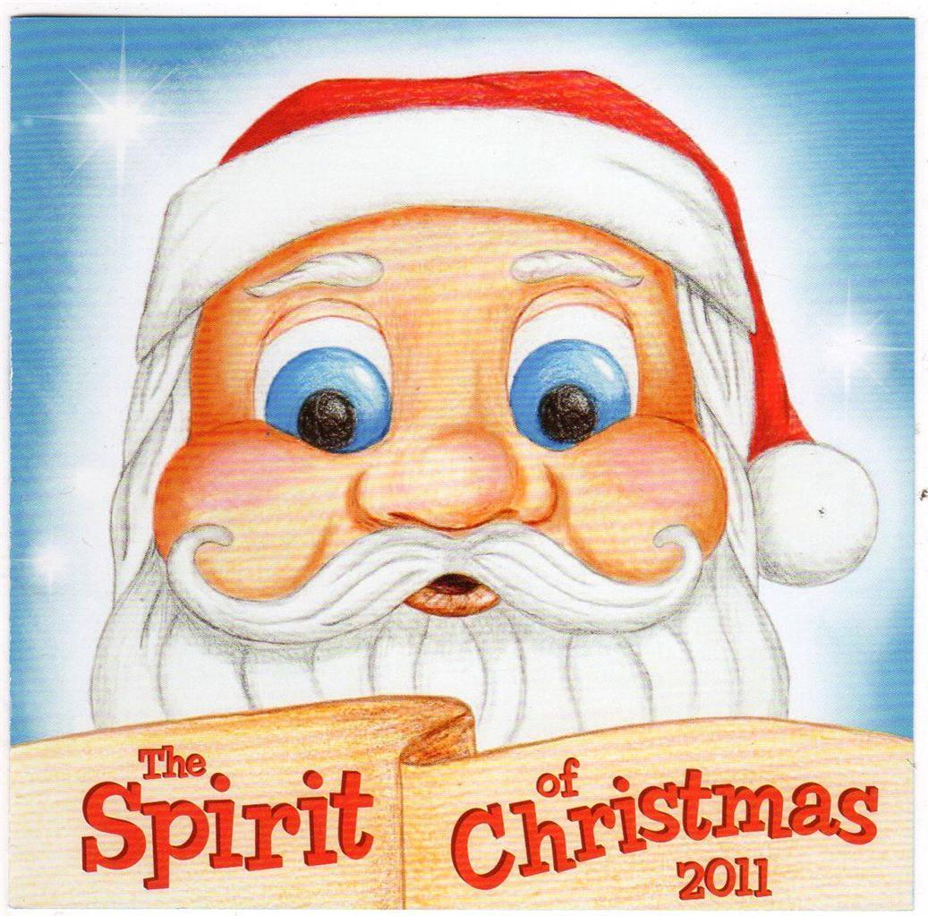 The Spirit of Christmas 2011
