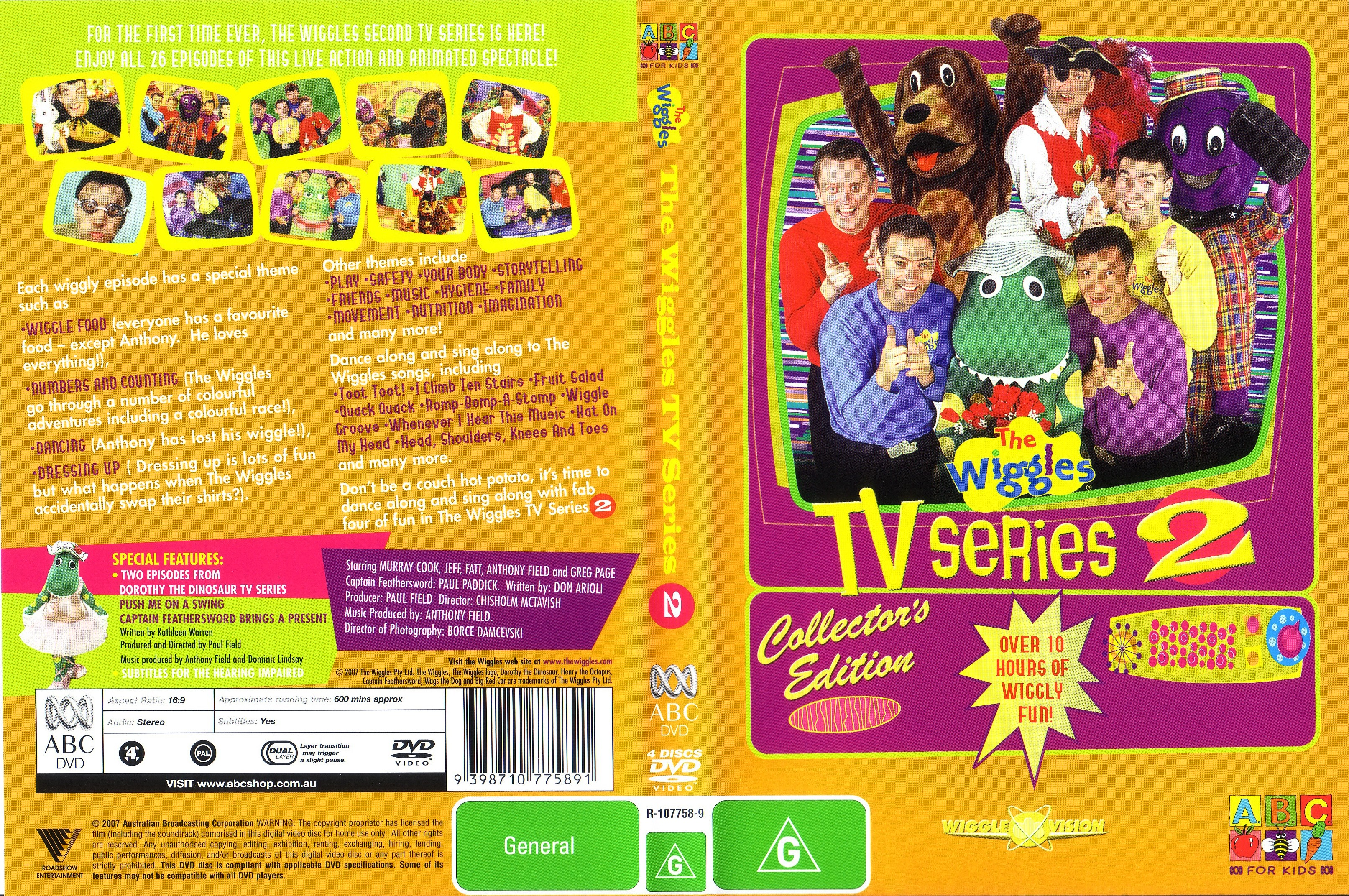 TV Series 2 Collector's Edition