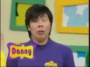 DannyWakingUponDisneyChannelAsia