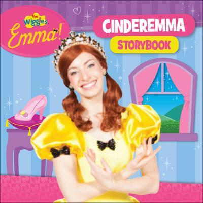 CinderEmma Storybook
