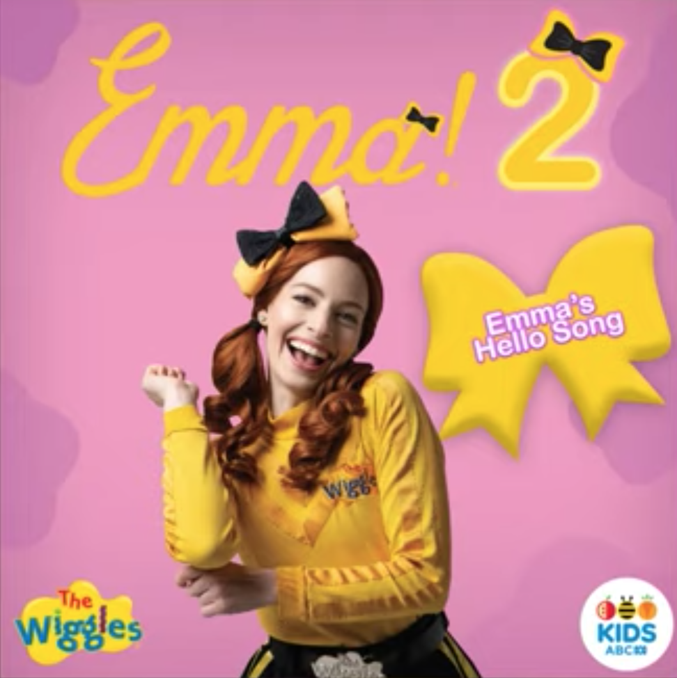 Emma's Hello Song