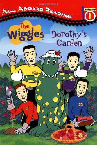 Dorothy's Garden (2004 book)