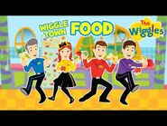 The Wiggles- Pretzels, Broccoli and Irish Stew! Yummy Yummy! Kids Songs
