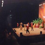 Wiggly Safari Show 2003 2
