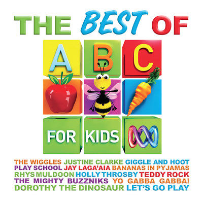 The Best of ABC for Kids