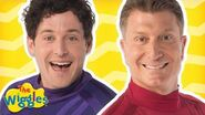 The Wiggles Wiggle, Wiggle, Wiggle! - Rock & Roll Preschool Kids Songs