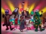 Dorothy's Dance Party