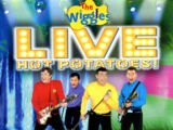 LIVE Hot Potatoes! (album)