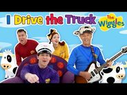 The Wiggles- Brownes Dairy - To Your Door - I Drive The Truck - Songs about Cows for Kids