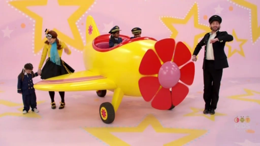 Fly Through The Sky (Emma! TV Series 2 episode)